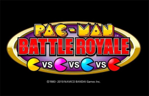 PAC-MAN Battle Royale will be included in the upcoming collection for all your Pac-Brawling needs
