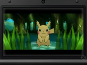 Pokémon X & Y Gearing Up the Hype Train for Next Week