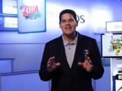 Reggie Reveals Wii U Best Buy Games List