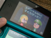 Satoru Iwata's Mii Respectfully Asks To Infiltrate Your 3DS