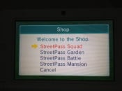 StreetPass Mii Plaza Update Brings New Paid Downloadable Games
