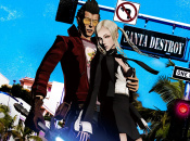 "Suda51 Is ""Always Up To The Idea"" Of Revisiting No More Heroes"