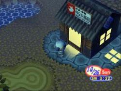 Dōbutsu no Mori (N64)