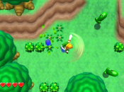 The Legend of Zelda: A Link Between Worlds Launches This November In North America