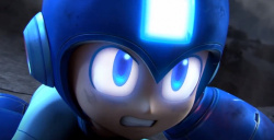 Will other guest characters join Mega Man?