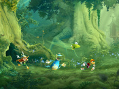 Ubisoft Delayed Rayman Legends On Wii U In Fear Of Low Sales