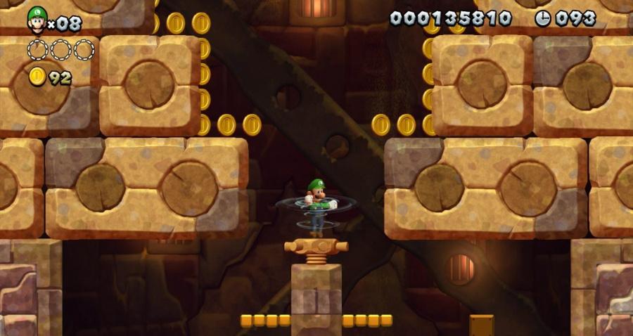 Luigi U Screen2