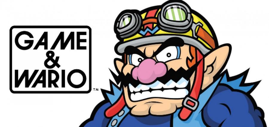 Game and Wario News