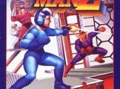 The Mystery of the Mega Man 2 Box Art Pistol is Explained