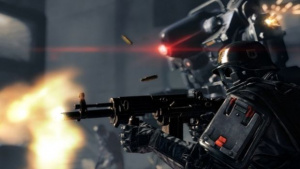 Wolfenstein probably won't make it to Wii U