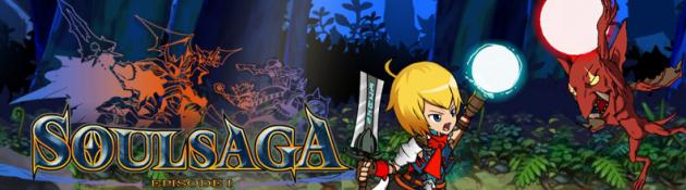 Soul Saga Banner