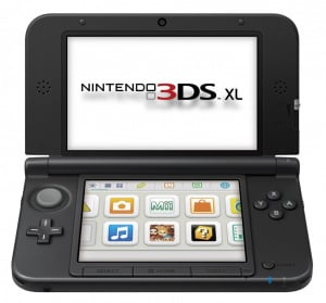 The 3DS continues to deliver for Nintendo
