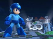 An Official Mega Man [Board] Game is Coming!
