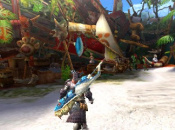 Capcom Reveals More of Monster Hunter 4's Chico Village