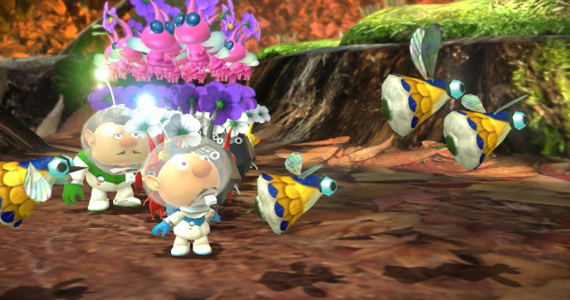 Pikmin 3 Screen4