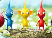 A Weekend With Pikmin 3