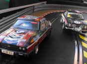 HTR High Tech Racing Will Turn Your 3DS Into A Pocket-Sized Scalextric