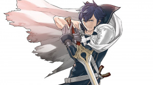 Speak up if you want Chrom in the upcoming Super Smash Bros.