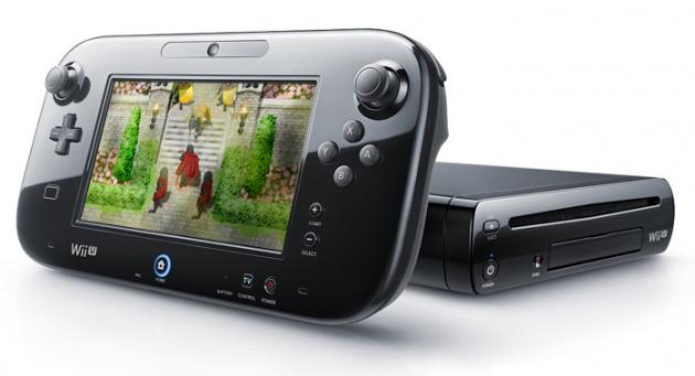Liege Wii U