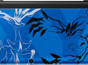Limited Edition Pokémon X & Y 3DS Models Revealed in Japan