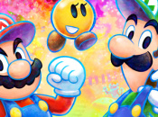 Mario & Luigi: Dream Team Bros. Retains Third Spot in UK Charts