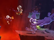 "Michel Ancel: Working on Wii U Provided the ""Main Excitement"" for Rayman Legends"
