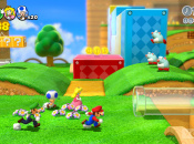 Miyamoto: Mario Will Likely Return To Single-Player