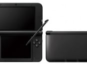 North America, It Looks Like You'll Have The Black 3DS XL Soon Enough