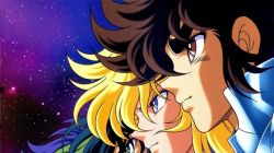 Saint Seiya is immensely popular in Japan