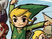 Nintendo Planning a Wind Waker HD Hardware Bundle