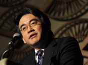 "Satoru Iwata - ""There Are Some Reasons Behind"" Region Locking"