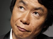 Shigeru Miyamoto Emphasizes That New Experiences, and a New Franchise, Are Keeping Him Busy