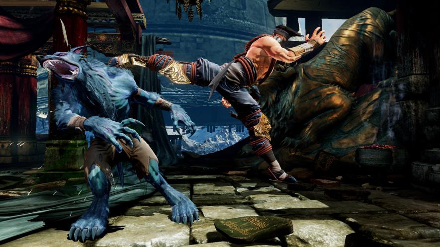 Killer Instinct will be free-to-play, and creator Rare isn't handling development duties