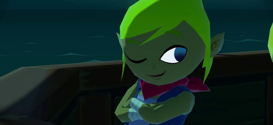 Wii U Zelda WW Scrn07 E3
