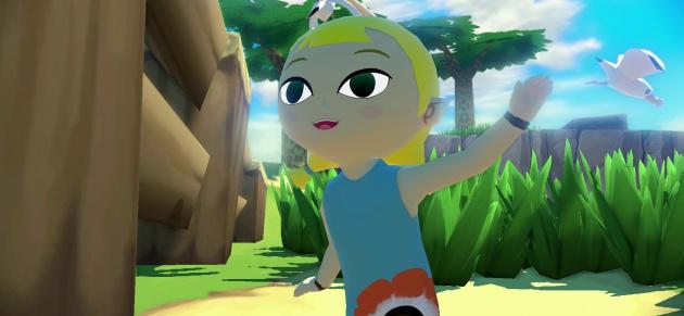 Wii U Zelda WW Scrn06 E3