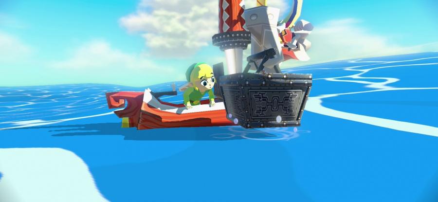 Wii U Zelda WW Scrn11 E3