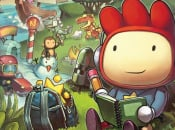 Still No Word On Scribblenauts Unlimited EU Release, Despite Unmasked Announcement