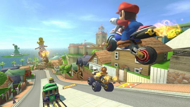 Wii U Mario Kart8 Scrn11 E3 (Copy)