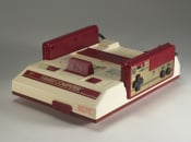 The Famicom Turns 30 Years Old