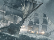 Assassin's Creed IV Takes to the High Seas and Blows Stuff Up