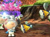 Here's Some Pikmin 3 Direct Feed Footage To Tide You Over