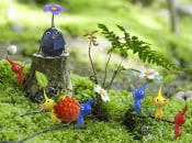 Learn About New Pikmin 3 Types in This Nintendo UK Series