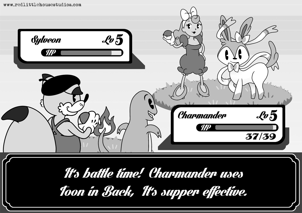 Rubber Hose Animationswing You Sinners 26 likewise Weirdness zelda and pokemon revisited as 1930s disney cartoons moreover Goofy likewise Animation School 7 When Generic Is furthermore Rubberhose Time 375631919. on old 30s cartoon characters