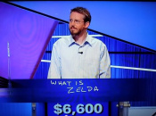 Zelda Answers Rejected on Jeopardy, Hearts are Broken