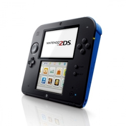 The 2DS is not a step away from 3D gaming