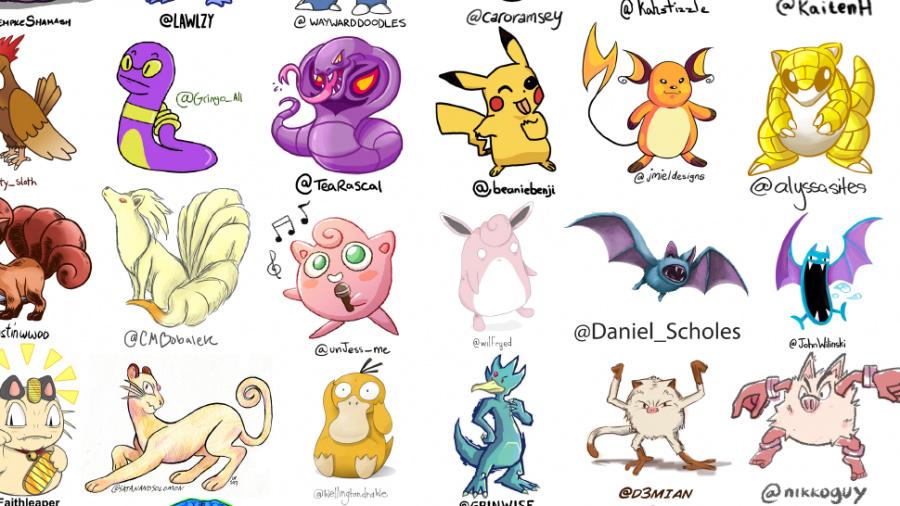 Pokemon 151 Image1