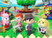Animal Crossing: New Leaf Remains in UK Top Five, Pikmin 3 Falls Away