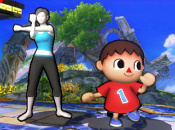 Character Outlines Will Be Customisable in 3DS Super Smash Bros.