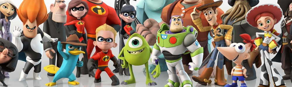 Infinity Toy Story Nintendo Ds Game : Disney infinity producer outlines the features available