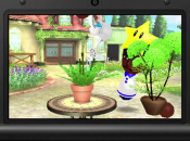 Downloadable 3DS StreetPass Plaza Content Has Generated 400 Million Yen In A Month
